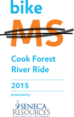 Cook Forest River Ride